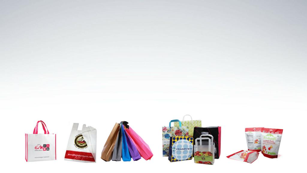 Kilang Plastik, Pembekal Beg Plastik Dan Pemborong Beg Plastik Terbesar.