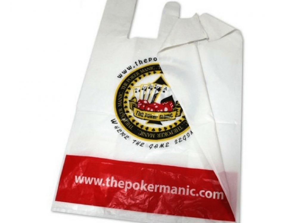 Singlet Plastic Bag 1