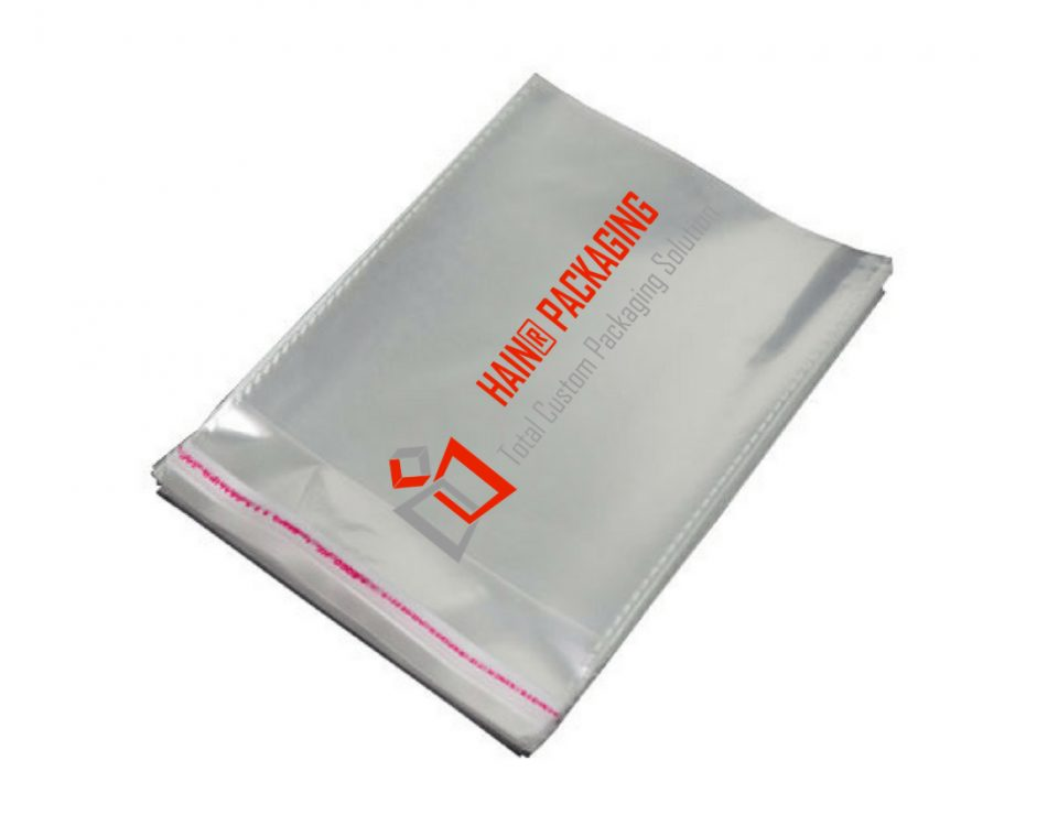 opp plastic bag supplier Malaysia