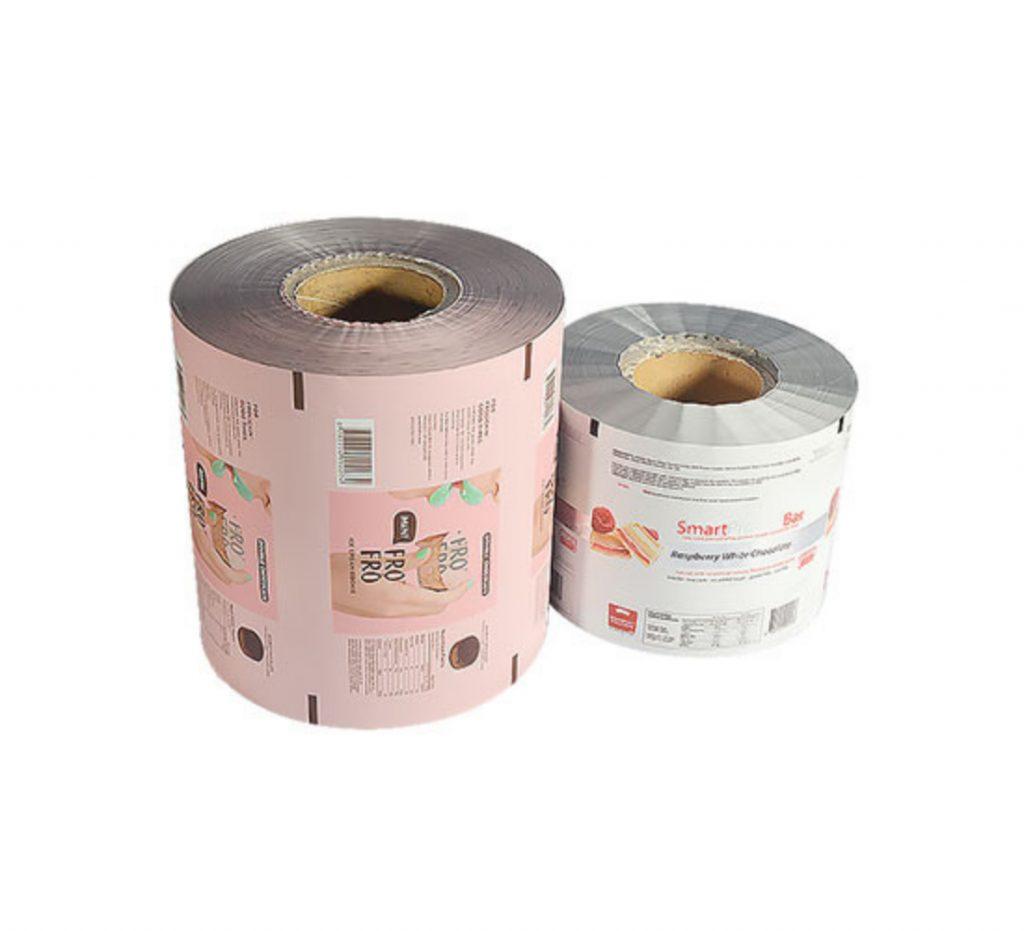 Printing Plastic Packaging Bag Malaysia