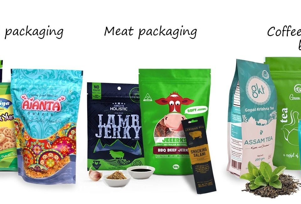 food packaging supplier Malaysia