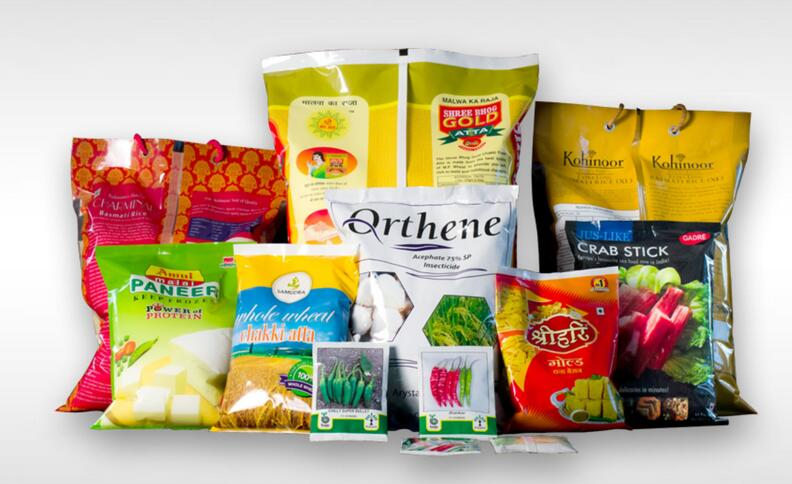 frozen food packaging supplier in Malaysia