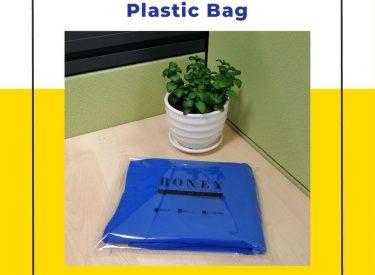 opp plastic bag 1