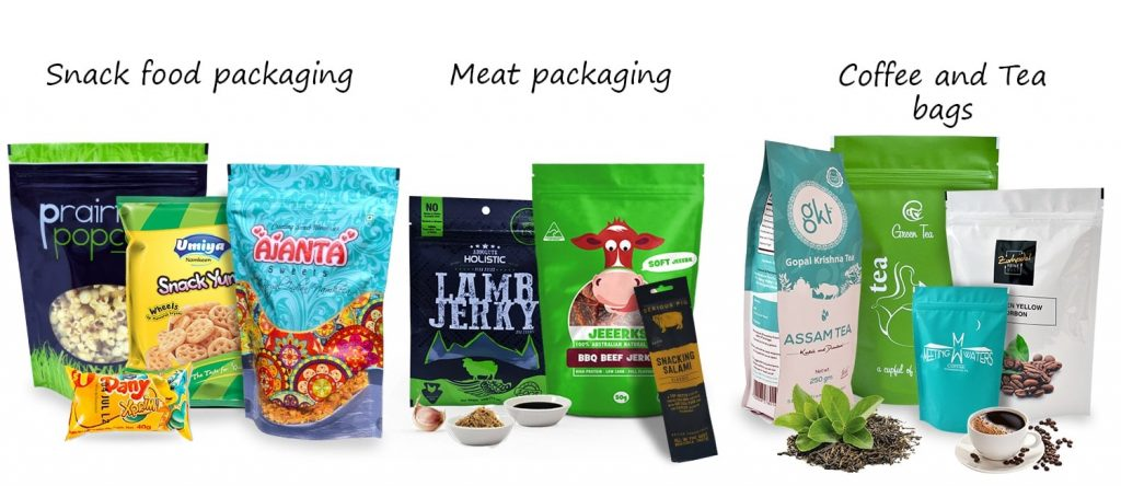 food packaging company Malaysia