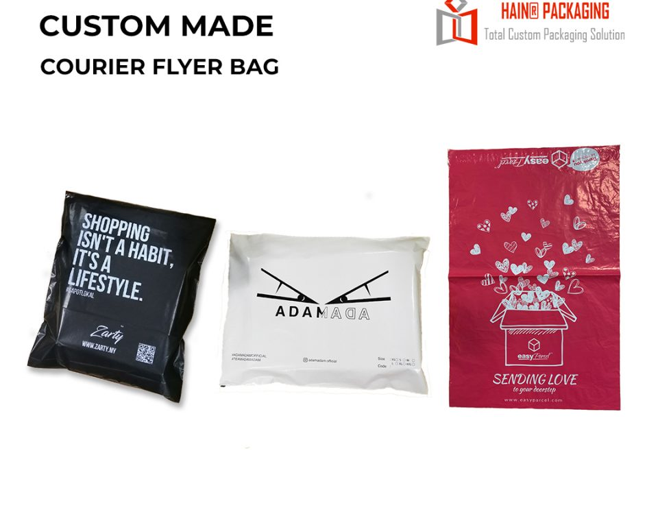 Courier Mailing Bag