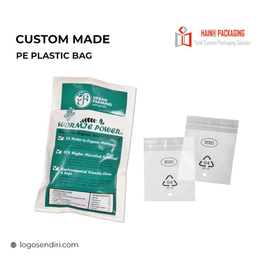 PE Bag – Kilang Polybag